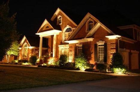 Landscape Lighting Designer In Atlanta, GA | Nestor's Lighting | Nestor's Lighting | Scoop.it