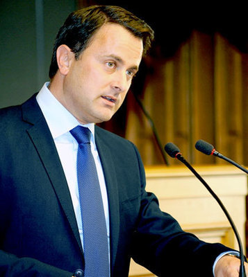 Xavier Bettel promet la révolution ICT | Luxembourg (Europe) | Scoop.it