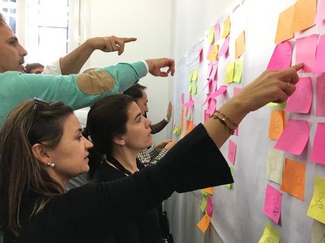 ¿Involucramos al Equipo o le damos la Receta?   Management & Leadership   Scoop.it
