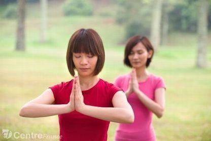 Méditation : à chaque méthode ses bienfaits - lepopulaire.fr | Méditation de pleine conscience - MBSR | Scoop.it
