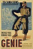 L'armée de Vichy recrute - L'Histoire par l'image | GenealoNet | Scoop.it