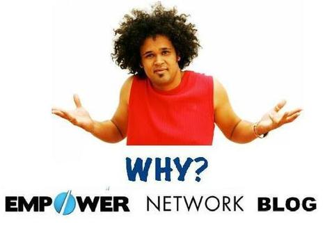 Why Empower network blog if you have a Personal blog or Blog of your own | Education and Breaking News | Scoop.it