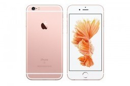 The Cost of Repairing a Cracked iPhone 6S or 6S+ Screen | Cellphone Tips & Tricks | Scoop.it