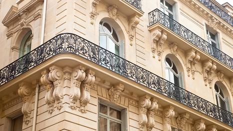 Immobilier en Loi Malraux : faites payer les travaux de rénovation par le fisc   Immobilier   Scoop.it