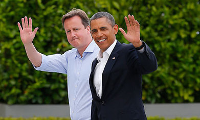 UK could be biggest winner from EU-US transatlantic trade deal | ECON4 National and International Economy | Scoop.it