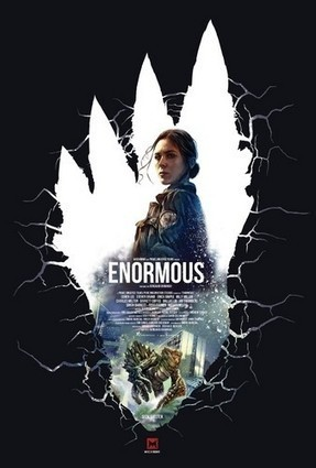 Machinima Unleashes New Web Series ENORMOUS! | 215 Ink | Scoop.it