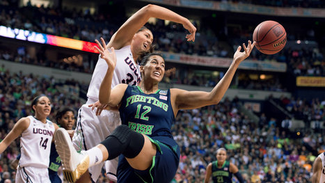 UConn Wins Women's N.C.A.A. Title | Daily News | Scoop.it