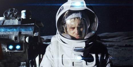 Películas de astronautas: 5 títulos imprescindibles | Ejemplos de estrategias de contenidos seleccionados por Eva Sanagustin | Scoop.it