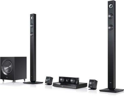 !@#   LG BH7420P 3D-Blu-ray 5.1 Heimkinosystem (1100 Watt, WLAN, Smart-TV, Dockingstation, DLNA, 2x HDMI-IN) schwarz | Heimkinosysteme Kaufen | Scoop.it