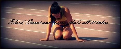 Noora Toivo: Väärän näköinen urheilijaksi | Liikunta | Scoop.it