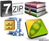 Cómo abrir archivos 7Z, Zip y Rar | Educación Virtual UNET | Scoop.it