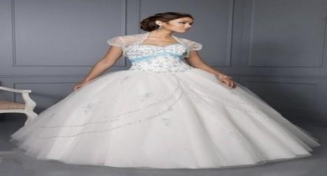 Vestidos tradicionais para debutantes: dicas, fotos | Notícias |