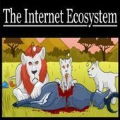 How the Internet Ecosystem Works | Inspiration 101 | Scoop.it