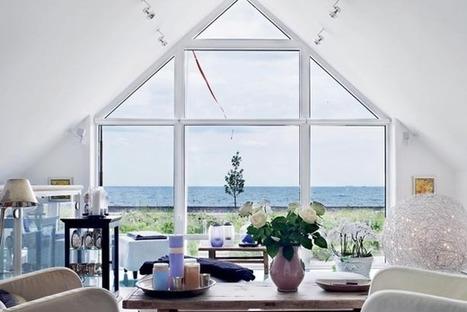 Chic Bohemian Home in Denmark   Kouboo   Scoop.it