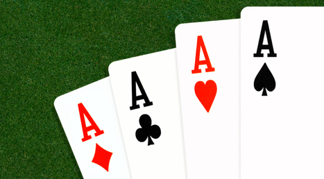Four Ways to Up the Ante in Your Marketing Strategy - B&T | Smarter Business | Scoop.it