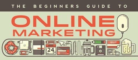 The Beginners Guide to Online Marketing – Chapter 1 | H2H Marketing | Scoop.it