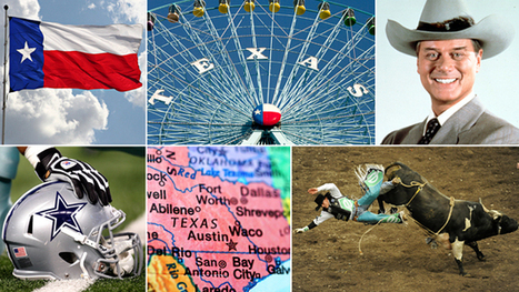 10 reasons why so many people are moving to Texas | Texas Real Estate | Scoop.it