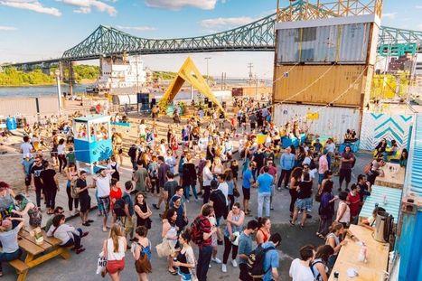 Les villes à l'heure de l'économie sociale | Je, tu, il... nous ! | Scoop.it