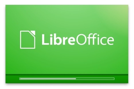 LibreOffice 5.1 released with redesigned user interface | TDF & LibreOffice | Scoop.it