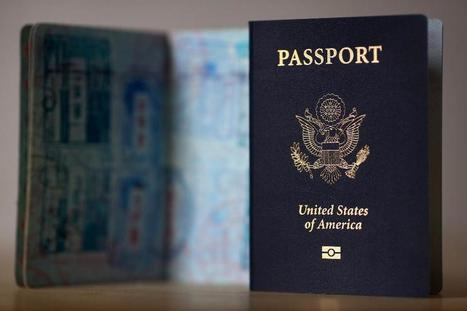 Passports Required For Domestic Travel In 2016, But IRS Can Revoke Passports For Taxes - Forbes | Organizational Development & Leadership | Scoop.it