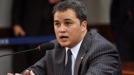 'Rombo nos fundos de pensão pode superar petrolão', diz presidente de CPI   TecnologoDS Magazine   Scoop.it