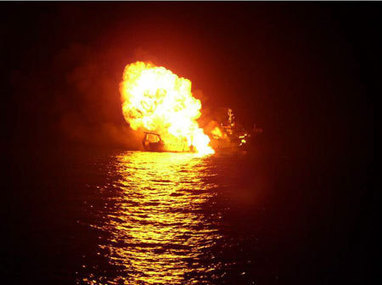 First pirate attack of 2014 reported   Legal Issues - Commercial and Cruise Shipping   Scoop.it