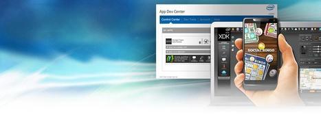 HTML5 | Intel® Developer Zone | HungrynFoolish | Scoop.it