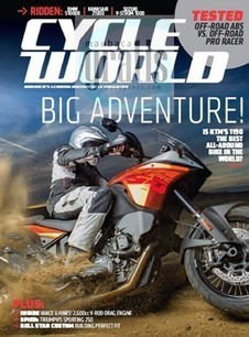 Cycle World - March 2014 USA | eMagazines Direct Download | Scoop.it
