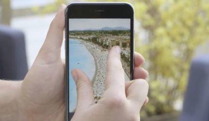 Instagram llega con historias que desaparecen automáticamente y Zoom en fotos y videos   Ojo Android   Scoop.it