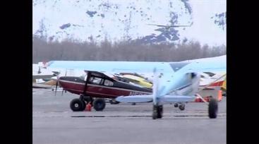 Hundred of Pilots Propel to Valdez Fly-In - youralaskalink | Bush Planes | Scoop.it