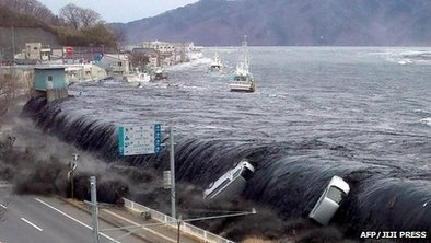 GPS data could improve tsunami early warnings - BBC News | Geology | Scoop.it