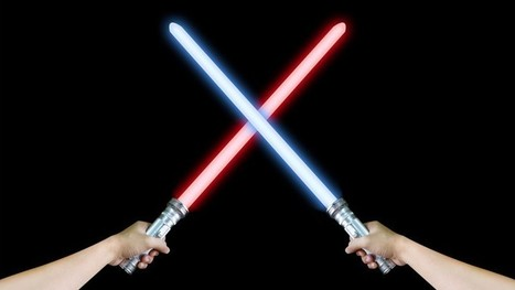 Link Wars: The Force Awakens | Social Media Marketing Strategies | Scoop.it
