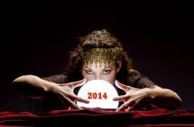 Great Thought Leaders Offer 49 Predictions for 2014!!! | The internet of Everything | Scoop.it