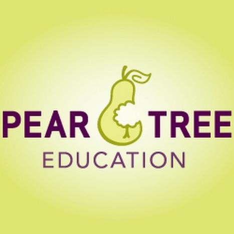 Pear Tree Education Inc. - YouTube | itpanamericano | Scoop.it