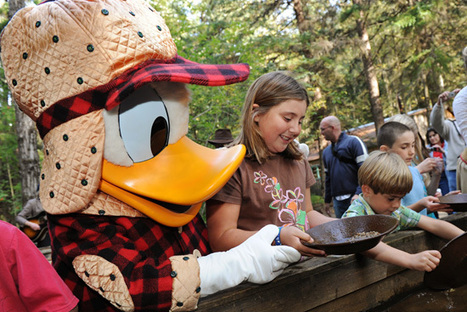 Family-Friendly Port Adventures Await Disney Cruise Line Guests Sailing to Alaska | disney | Scoop.it