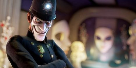 Tips and Tricks to be happy in We Happy Few | Video Games | Scoop.it