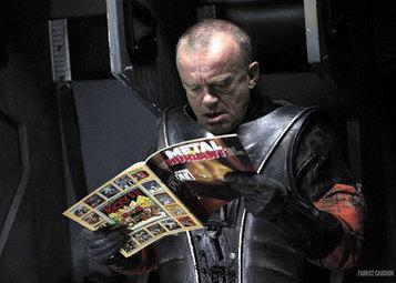 Métal Hurlant : l'heroic fantasy français crée l'évènement le 27 octobre - Toutelatele.com | And Geek for All | Scoop.it