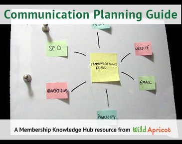 Nonprofit Communications | Communications Planning Guide | Social Media & sociaal-cultureel werk | Scoop.it