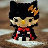 LEGO Hello Kitty Celebrates Halloween | LEGO | Scoop.it