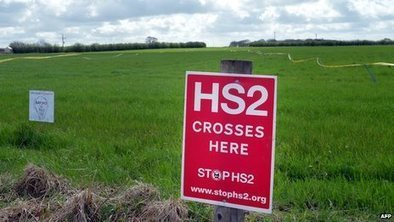 New HS2 compensation announced | AS Settlement (WJEC) links | Scoop.it
