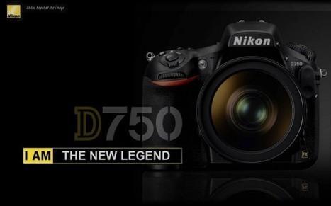 Nikon D750 DSLR camera to be announced in 10 days | Nikon Rumors | 100% e-Media | Scoop.it