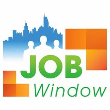 Job Window Career Tips - YouTube | The Job Window Career site | Scoop.it