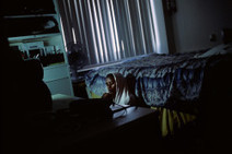 Refugee Hotel: Strangers in a Strange Land | Photography Now | Scoop.it