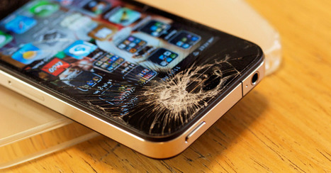 7 Ways You're Killing Your Tech | Life @ Work | Scoop.it