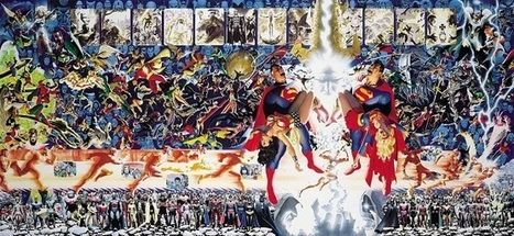 Could a Crisis on Infinite Earths Movie Really Bring in the TV Universe? | #CodeReview | Scoop.it