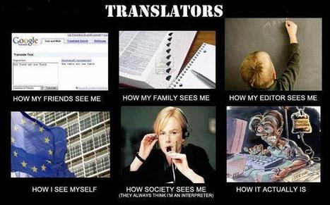 Translators | Leila | Scoop.it