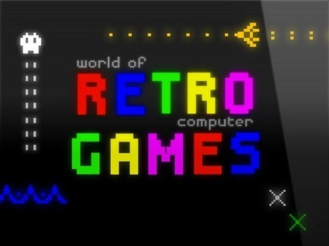 Allmyapps Selection of the Best Retro Games | Best Free Software | Scoop.it