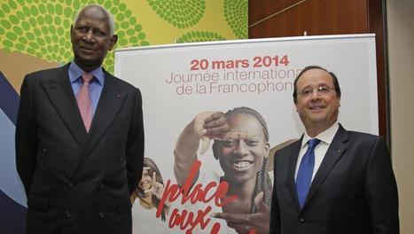 Francophonie: qui pour succéder à Abdou Diouf à la tête de l'OIF? - RFI | Francophonie | Scoop.it