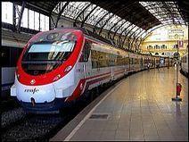 Barcelona rail board will fine passengers for anti-social behaviour | Family Life In Spain | Scoop.it
