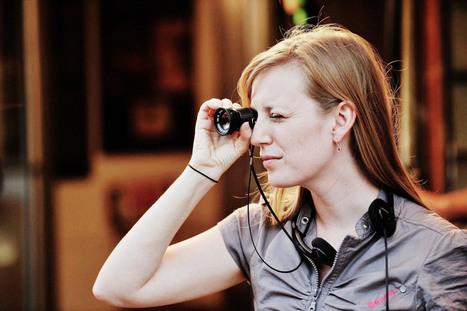 !!! Sarah Polley to Adapt, Maybe Direct John Green's 'Looking for Alaska' | Digital Cinema - Transmedia | Scoop.it